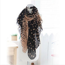 Fashion High Quality Candy colors silk Women's Long Scarf Wraps Shawl Stole Soft