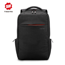 Tigernu Brand 15 Inch Laptop Computer Notebook Backpack Brand Men's Backpacks Designer Large Capacity School Bags for women(China)