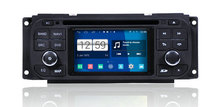 S160 Android 4.4.4 CAR DVD player FOR CHRYSLER GRAND VOYAGER car audio stereo Multimedia GPS Head unit