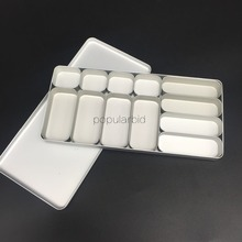 Dental Disinfection Endo Box for Bur H K File Block Holder Sterilizer Case