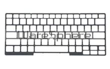 New Original Keyboard Bezel Frame for Dell Latitude E7450 09FFG3 9FFG3 for Dual Pointing US Notebook/Laptop Black(China)