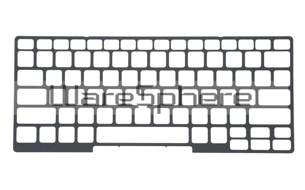 New Original Keyboard Bezel Frame for Dell Latitude E7450 09FFG3 9FFG3 for Dual Pointing US Black(China)