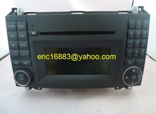Brand new Alpine 6 CD changer N25-MN3840 for Mercedes Vito B class Audio 20 CD A169 900 21 00 made in Hungary