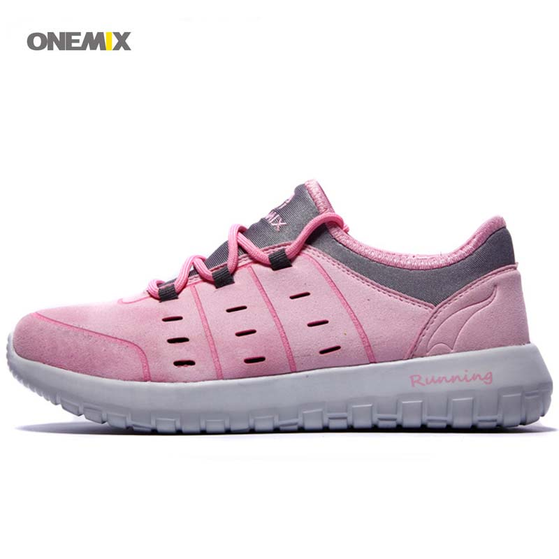 ONEMIX winter 1117 Lady Suede London Womens Sneaker Training Sport Running shoes<br><br>Aliexpress