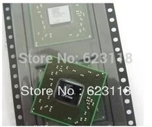 Free Shiping 2PCS ATI 216-0774007 216 0774007 Chipset With Balls IC chip