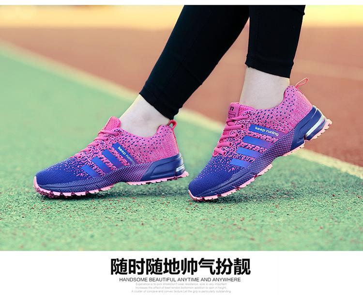 JYRhenium Sneakers Shoes Men Running Shoes 17 Lovers Outdoor Men Sneakers Sports Breathable Trainers Jogging Walking Shoes 32