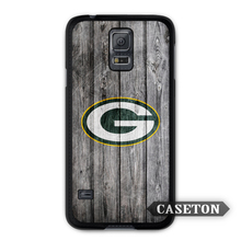 Green Bay Packers American Football Case For Galaxy S8 S7 S6 Edge Plus S5 S4 S3 mini Win Note 5 4 3 A7 A5 Core 2 Ace 4 3 Mega