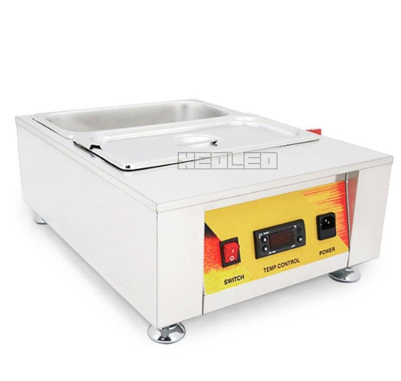 Chocolate melting machine (5)