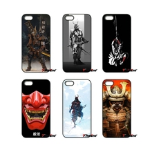For Sony Xperia X XA XZ M2 M4 M5 C3 C4 C5 T3 E4 E5 Z Z1 Z2 Z3 Z5 Compact Anime Sakura Moon Samurai Champloo Phone Cover Case(China)
