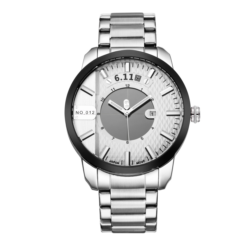 Mens Sports Watches Luxury Brand Quartz Wristwatches Stainless Steel Casual Watch Relogio Masculino Clock hombre montre GD012 <br><br>Aliexpress