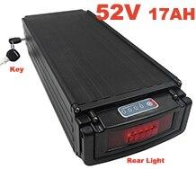52V rear rack battery 188