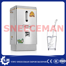 304 stainless steel 30L hot water heating machine commercial electric instant heating hot water dispenser(China)