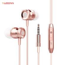 Professional heavy bass stereo earphones earbuds for MP3  earphones for xiaomi huawei mobile China Brand
