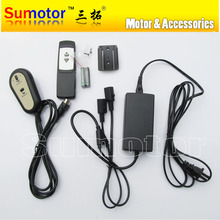 For 1 Linear actuator switch power supply electric adapter Progressive Automations Handle Manual and Wireless remote control kit