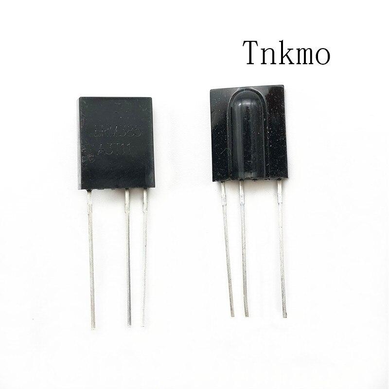 5Pcs NEW TSOP1738 VISHAY DIP-3 Sensor For PCM Remote Control Modules