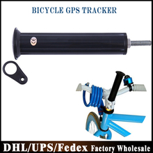 DHL/Fedex/UPS 10pcs/lot 30 Days Standby Time Bicycle GPS Tracker TK305 Tracking Realtime by iOS Android APP, PC Software