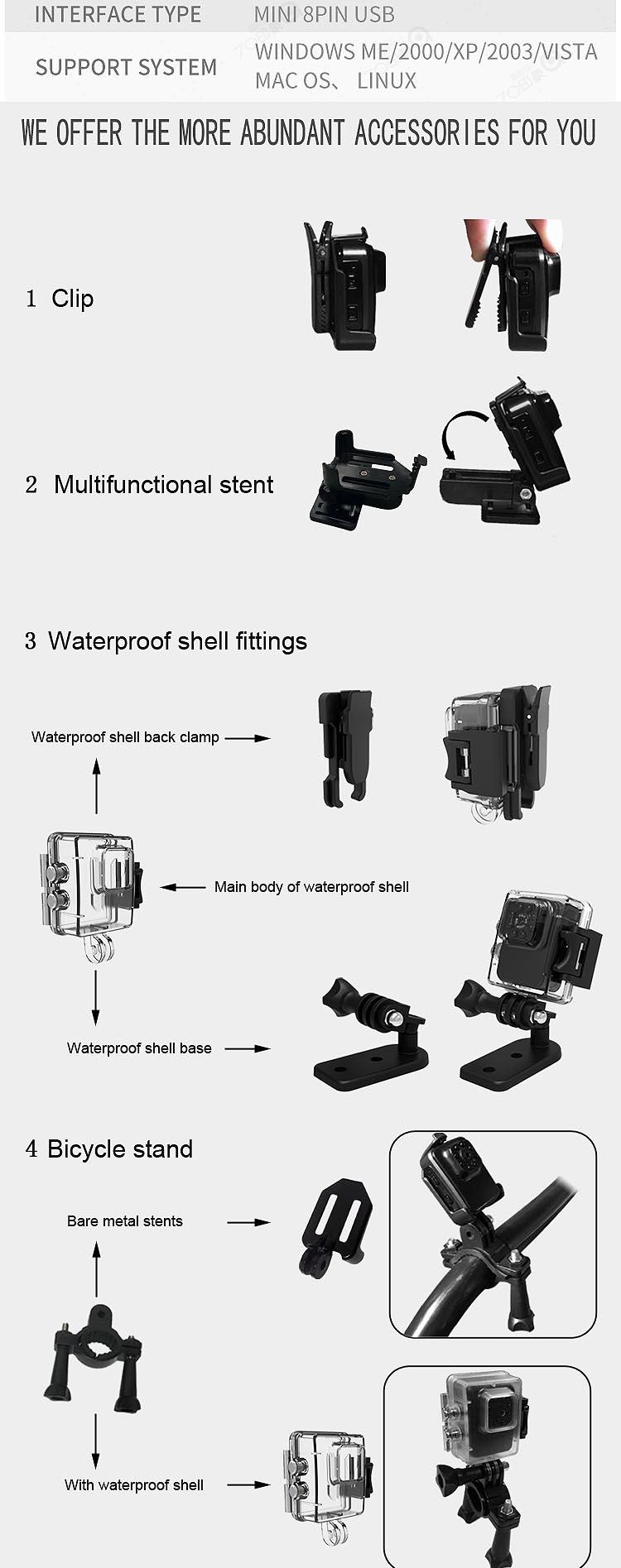R3 WIFI camera 18