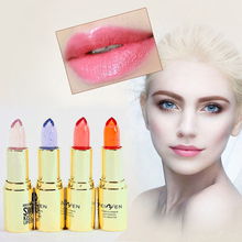 Brand Batom Mate Lipstick Waterproof Tattoo Gloss Long Lasting Color-change Moisturizer Lip Balm Labiales Matte Jelly Lipstick