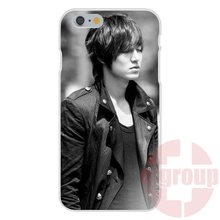 lee min ho For Galaxy S8 Alpha Core 2 Grand Prime For Sony Xperia M2 M4 M5 C3 C4 C5 X Soft TPU Silicon Mobile Phone Case Cover