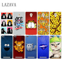 funny cat in space Hard Cases for Meizu M3s M3 Note mini m5 m5s m5 note U10 U20 M2 Note Pro 6 case cover