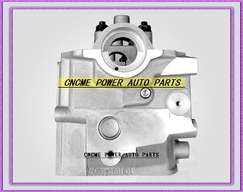 908 034 AAB Bare Cylinder Head only For Volkswagen VW Transporter T4 2461cc 2.4L D L5 1990- 074103351A 074-103-351A 908034 (3)