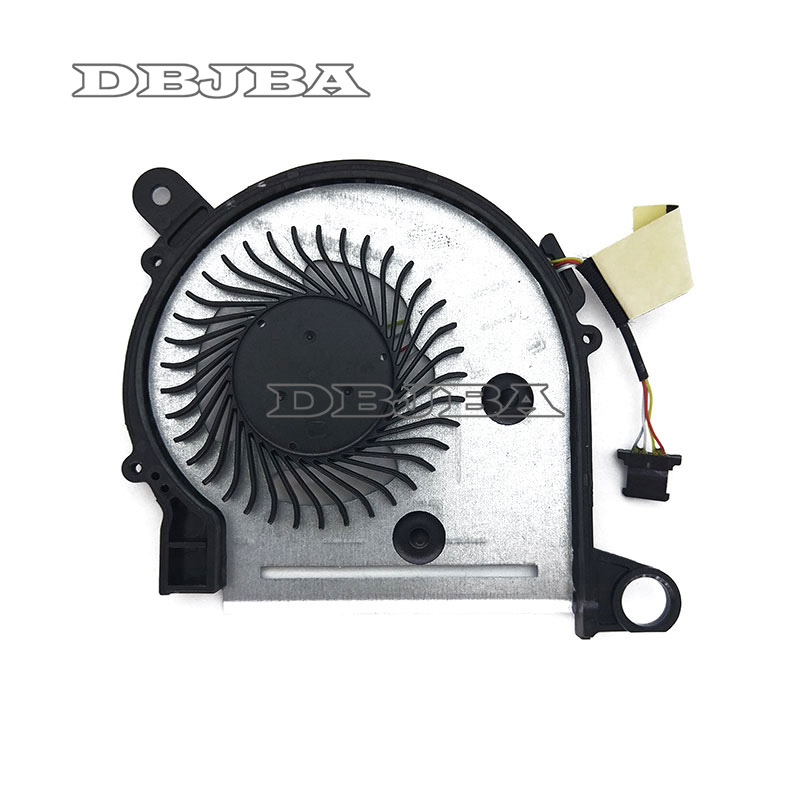 New For HP Pavilion x360 m3-u001dx m3-u003dx m3-u101dx CPU FAN with grease