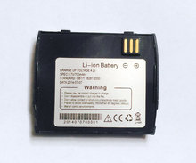 1X Q2 Q5 Q8 Q9 Watch Phone 700mAh Li-Ion battery for Q5 Q8 Watch Mobile Phone(China)