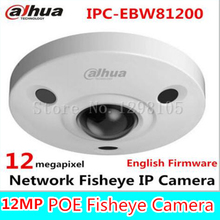 Buy Free 2016 NEW DAHUA IP Camera 12MP Ultra HD IR Network Fisheye Camera IP67 IK10 POE Without Logo IPC-EBW81200 for $375.00 in AliExpress store