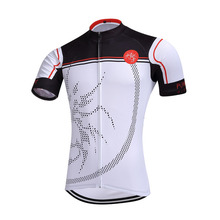 2017 New Brand Breathable Bicycle Jerseys/New Design Quick Dry MTB Bike Jerseys/New Style Cycling Jerseys
