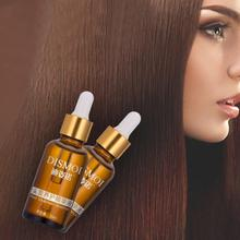 Ginger Ginseng Hair Growth Hair Essence Natural Plant Ingredient Nourishing Liquid Repair damaged hair follicles Stabilize Hair(China)