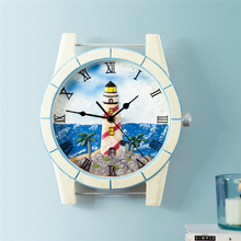 Electronic Wall Clock Modern Design Metal Horloge Murale Cofre Interior Digital Home Watch Silent Classic Clock Children QQN295