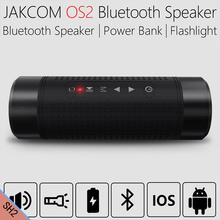 JAKCOM OS2 Smart Outdoor Speaker hot sale in Stands as terios direksiyon cewaal(China)