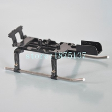 Free shipping Syma S107 S107G parts Undercarriage for syma S107G RC Helicopter spare parts Landing gear Ascend and Descend