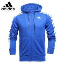 Original New Arrival  Adidas Performance Men's Football Knitted Jacket Sportswear
