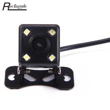 Promtion Sale IP 67 Waterproof Rear View Camera Wide View Parking Assistance Camera 4 LED Night Vision Car Parking Camera