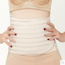 Postpartum belly band summer maternity supplies maternity binding women slim abdominal binder postpartum belly binding M,L,XL
