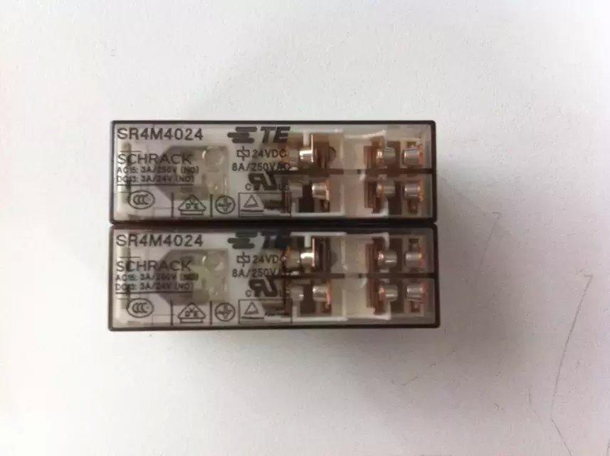 Safety relays SR4M4024-24VDC 10 feet<br><br>Aliexpress