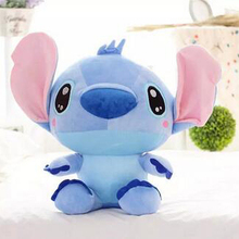 50CM New Arrival Cute Cartoon Lilo and Stitch Plush Toy Doll Stuffed Animals Dolls Factory Price NTP0013-40