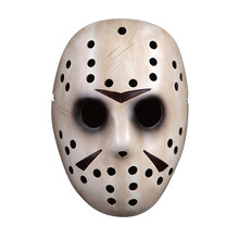 Freddy VS Jason Scary Mask MascaraTerror Masquerade Halloween Props For Killer Mask Movie Theme Masks Cosplay Fancy Costumes(China)