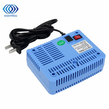Blue New Intelligent Air Purifiers Ionizer Airborne Negative Ion Anion Generator US Plug(China)