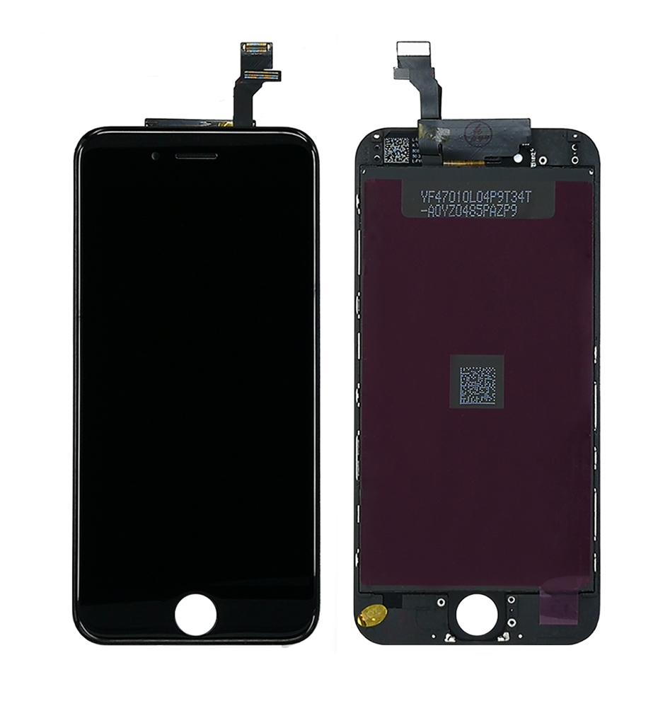 Valge või must LCD ekraan – iPhone 6