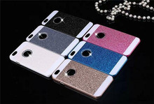 "Glitter Rhinestone Bling Luxury Diamond Clear Crystal Hard Back Cover C for iPhone 6 4.7"" EC698(China)"
