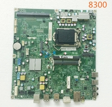 656945-001 For HP Compaq Elite 8300 AIO Motherboard 657097-001 11053-1 48.3GH08.011 Q75 LGA1155 Mainboard 100%tested fully work(China)