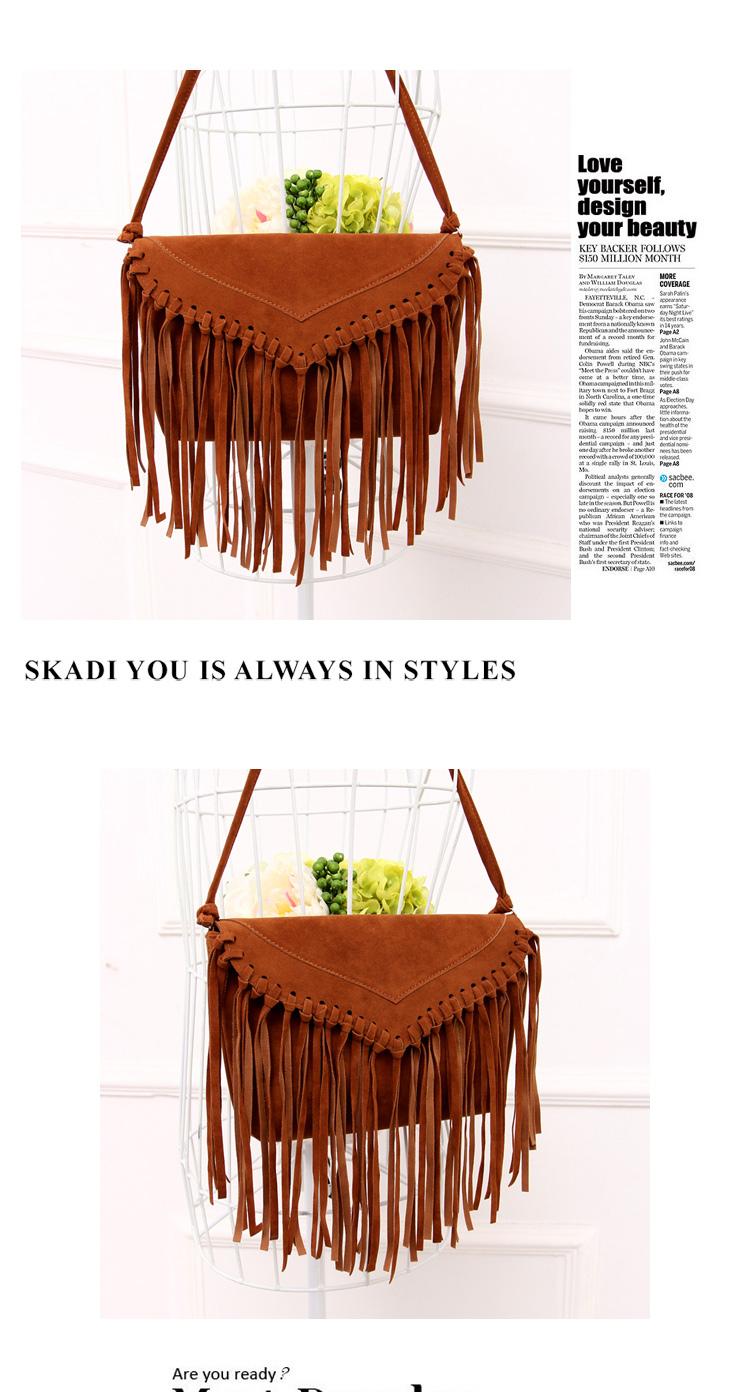 women bag fringe tassel bags (12)