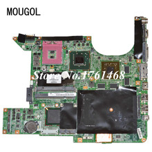 447983-001 461069-001 mainboard fit For HP DV9000 DV9500 DV9700 Laptop motherboard Discrete graphics 100% Tested Free Shipping