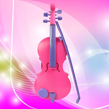 kids Simulation Violin Toy For Boy girls  Educational Creative Gift Toy For Boy girls Led Violin Musical Toy For Boy girls