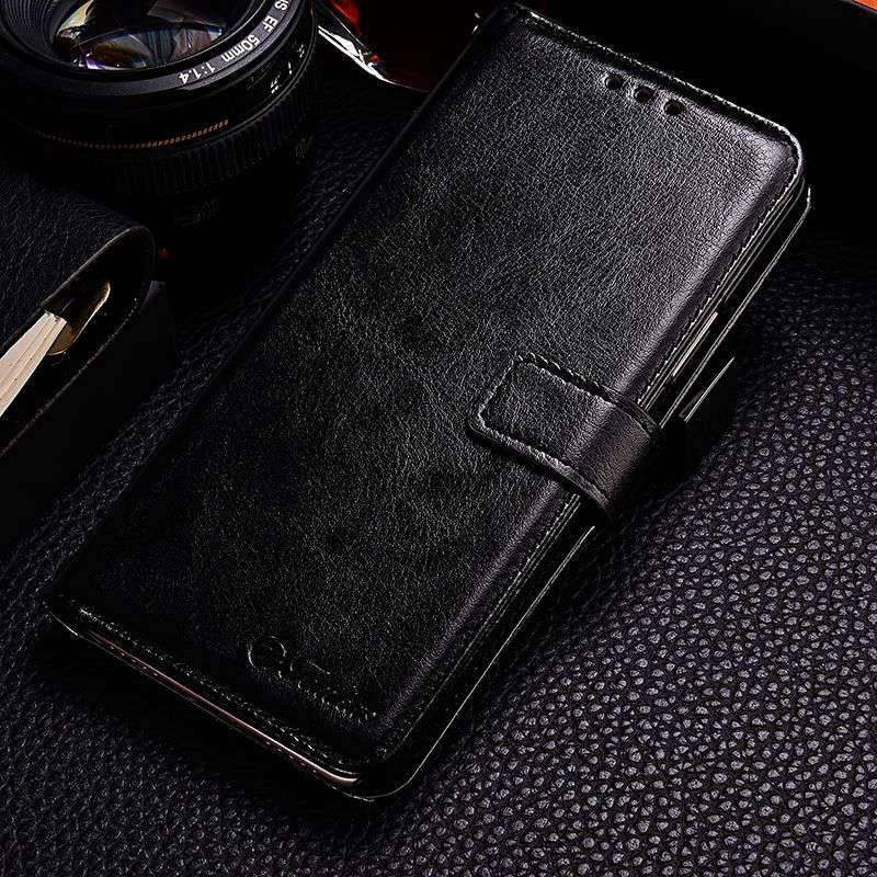S9 S9+ Luxury Flip Leather Case For Samsung Galaxy S9 S9 Plus Wallet Card Pocket Coque Cover For Samsung S9 S9 Plus Case Fundas (10)
