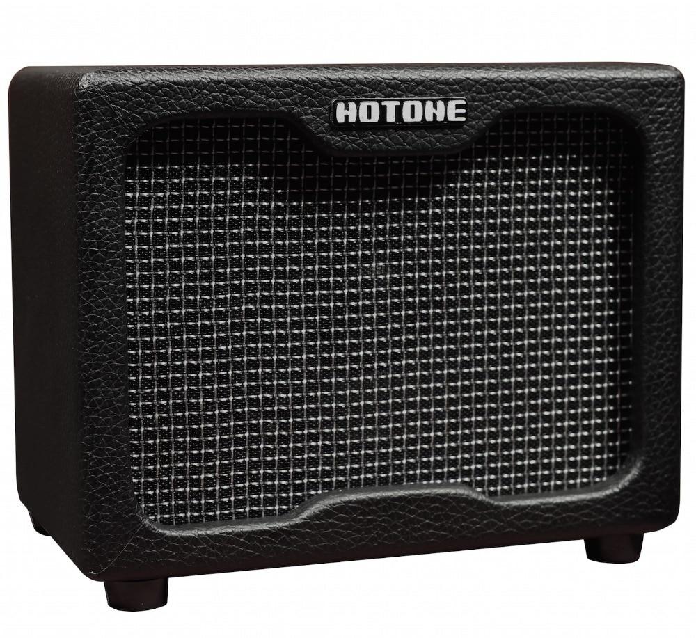 Hotone Nano Legacy Cabinet Nano Cab Micro Mini Size Guitar Cabinet 4.5 inch 10W Speaker<br><br>Aliexpress