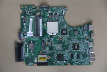 A000080700 DABLCDMB8E0 for toshiba satellite L750D L755D laptop motherboard socket S1 with ATI DDR3
