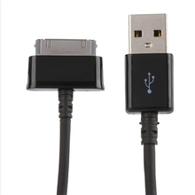 2017 Top SALE USB Data Cable Charger For Samsung Galaxy Tab 2 10.1 P5100 P7500 Tablet plug and play the best good selling